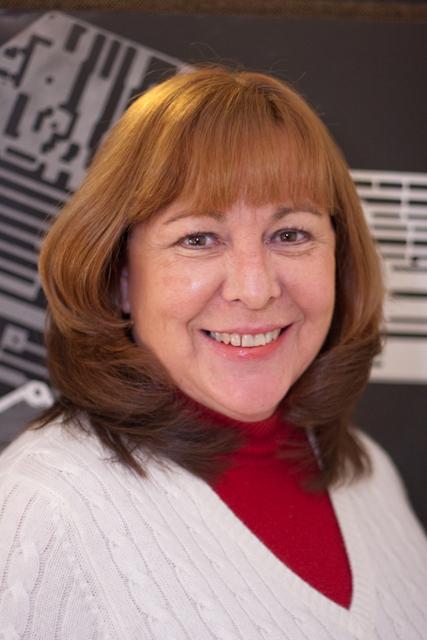 Kathleen Stillman